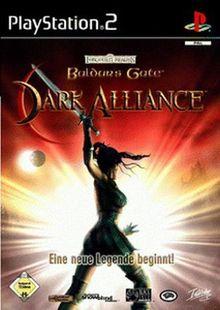 Baldur's Gate: Dark Alliance [Platinum]