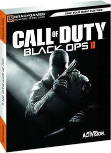 Guide de Soluce Call of Duty Black Ops 2 : Guide de Soluce , FR