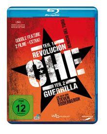 Che - Revolucion/Guerrilla [Blu-ray]