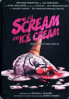 We All Scream for Ice Cream (Limited Metalpak) [Limited Edition]