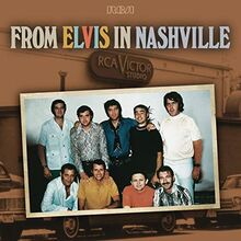 From Elvis in Nashville [Vinyl LP]
