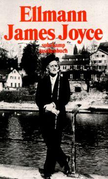 James Joyce. Revidierte und ergänzte Ausgabe.