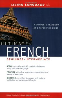 Ultimate French Beginner-Intermediate (Book) (Ultimate Beginner-Intermediate)