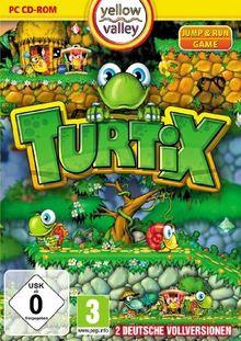 Turtix 1+2