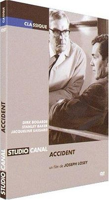 Accident [FR Import]