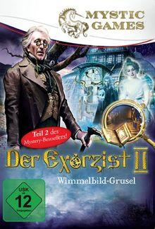 Mystic Games - Der Exorzist 2