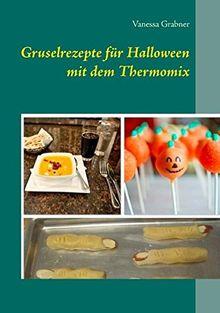 Artikelbild Buch Kochideen Halloween