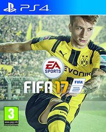 FIFA 17 PS4 Spiel (EU)