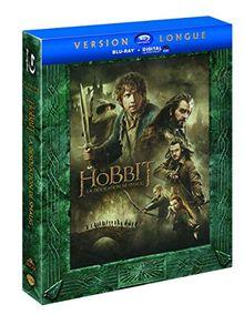 The hobbit 2 : la désolation de smaug [Blu-ray]