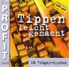 ARI Tippen leicht gemacht. CD- ROM für Windows 95/98/ NT/ OS/2. 10 Finger System