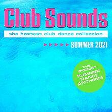Club Sounds Summer 2021
