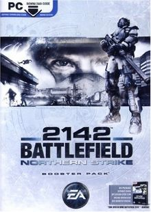 Battlefield 2142: Northern Strike Boosterpack (Add-on)
