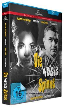Die weiße Spinne (Louis Weinert-Wilton) - Filmjuwelen [Blu-ray]