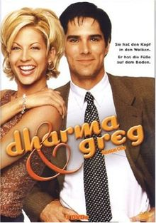 Dharma & Greg - Season 1 [3 DVDs]
