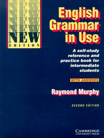 English Grammar In Use New Edition Pdf
