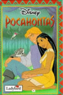 Pocahontas (Disney Book of the Film)