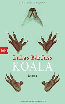 Koala: Roman