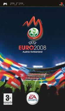 UEFA : euro 2008 (austria-switzerland) [FR Import]