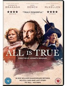 All Is True [UK Import]