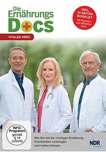 Die Ernährungs Docs - Vitales Herz (Exklusiv bei Amazon)