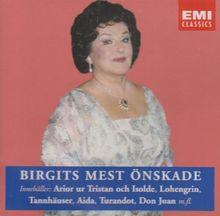 Birgits Mest Oenskade