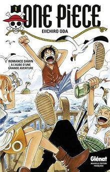 One Piece - Édition originale Vol.01