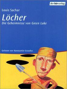 Löcher, 2 Cassetten