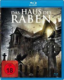 Das Haus des Raben [Blu-ray]