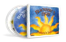 Nature's Light (Ltd. 2CD Mediabook Edition)