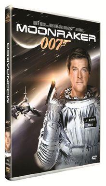 James Bond, Moonraker [FR Import]