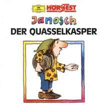 Quasselkasper