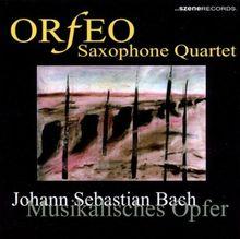 Bach-Musikalisches Opfer