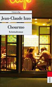 Chourmo (metro)