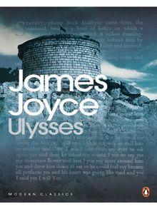 Ulysses (Modern Classics (Penguin))