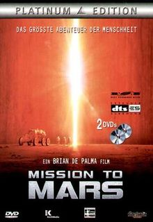 Mission to Mars [Special Edition] [2 DVDs]