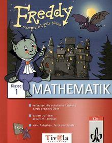 Freddy Klasse 1 - Mathematik