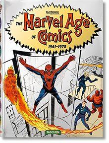 Das Marvel-Zeitalter der Comics 1961-1978