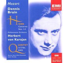 Hornkonzerte/Hornquintett