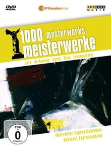 Abstrakter Expressionismus, 1 DVD