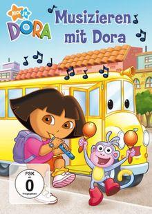Dora - Musizieren mit Dora