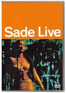 Sade - Live