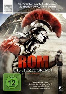 Rom - Die letzte Grenze (Parthenon / SKY VISION)