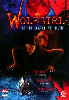 Wolfgirl