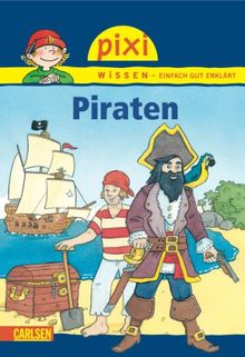 Pixi Wissen, Band 2: Piraten: BD 2