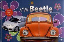 VW BEETLE (Icons la légende)