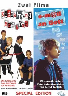 Kidnapping Mom & Dad / E-Mail an Gott (Special Edition) [2 DVDs]
