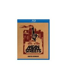 Mean streets [Blu-ray] [FR Import]