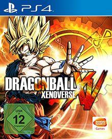 Dragonball Xenoverse - [PlayStation 4]