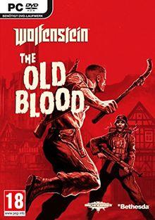 Wolfenstein: The Old Blood [AT-PEGI] - [PC]