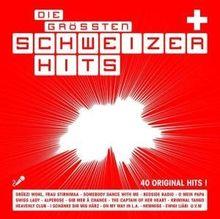 Die Grössten Schweizer Hits 1